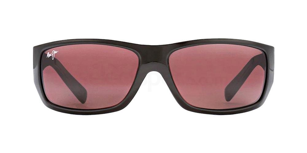 R123-02 WASSUP Sunglasses, Maui Jim