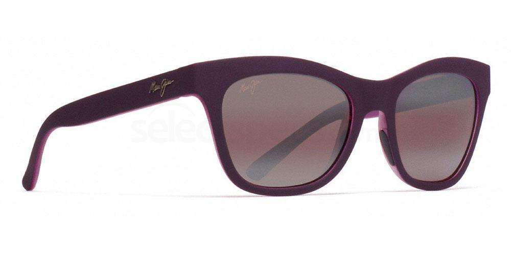 R722-13MR SWEET LEILANI Sunglasses, Maui Jim