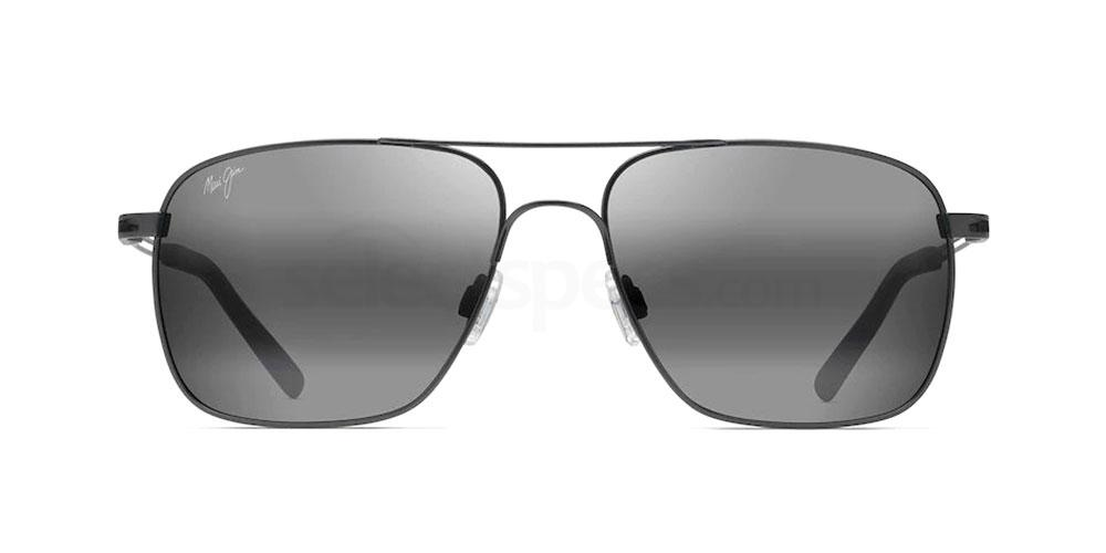 328-02D Haleiwa Sunglasses, Maui Jim
