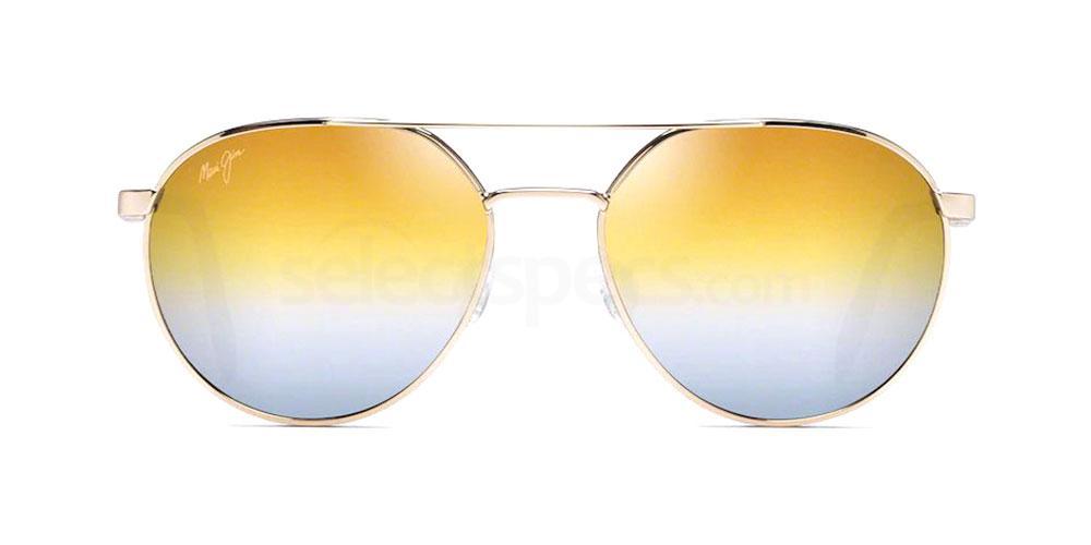 DGS830-16 Waterfront Sunglasses, Maui Jim