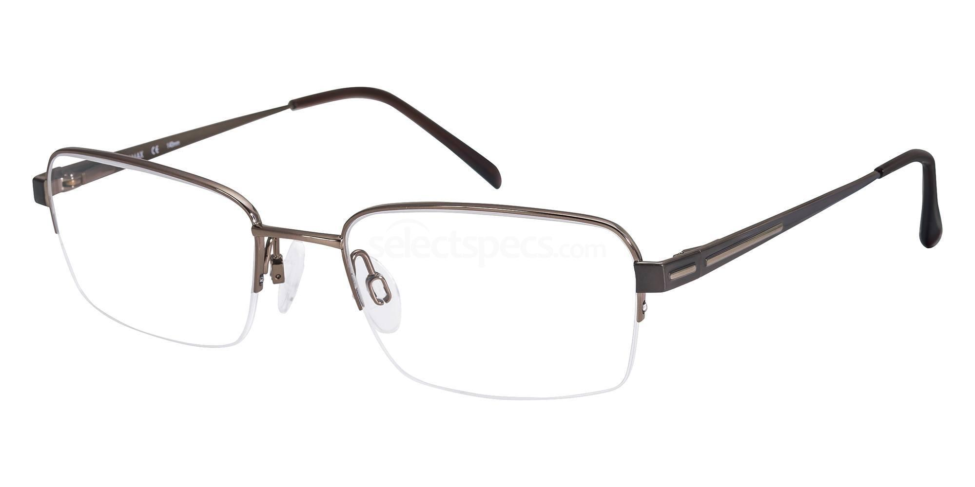 535 VM16639 Glasses, Valmax