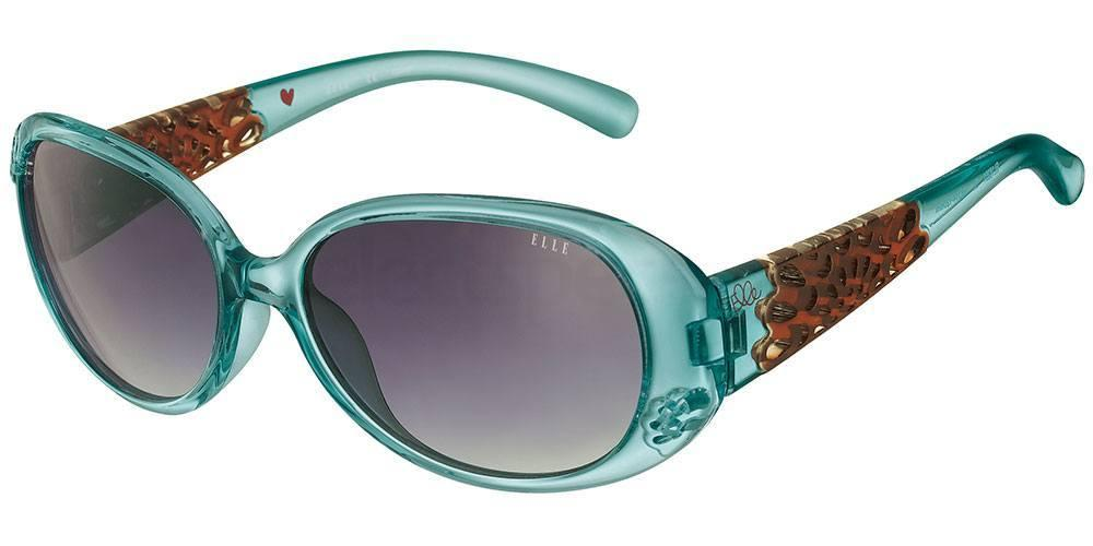 BL EL18251 Sunglasses, Elle KIDS