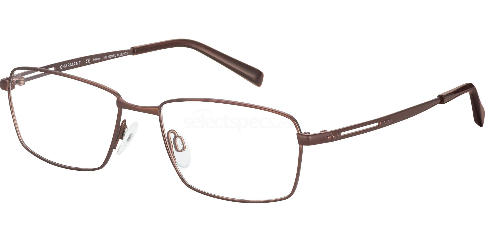 BR CH11434 Glasses, Charmant Titanium Perfection