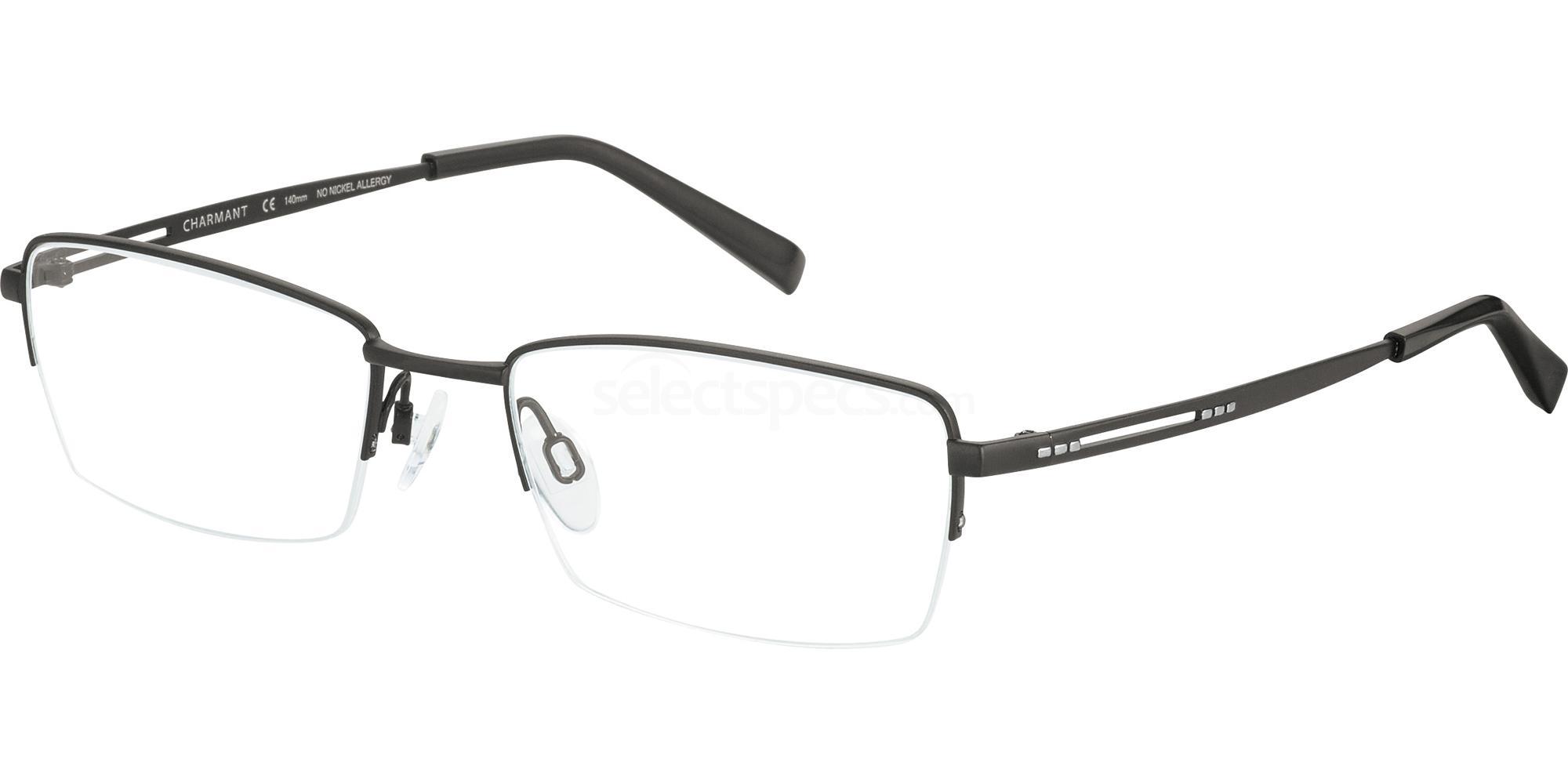 BK CH11435 Glasses, Charmant Titanium Perfection