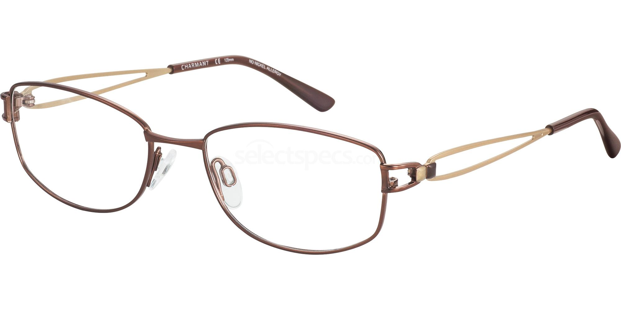 BR CH12130 Glasses, Charmant Titanium Perfection