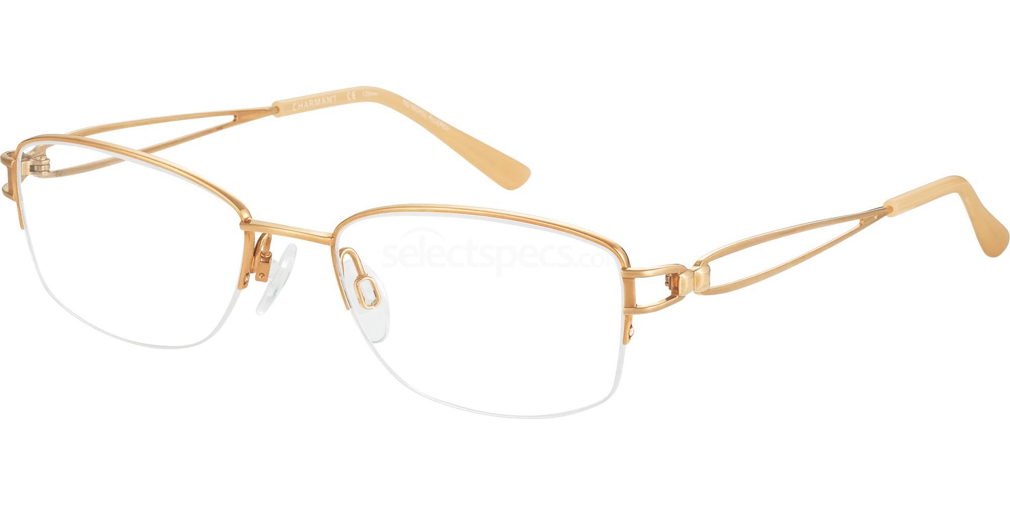GP CH12131 Glasses, Charmant Titanium Perfection