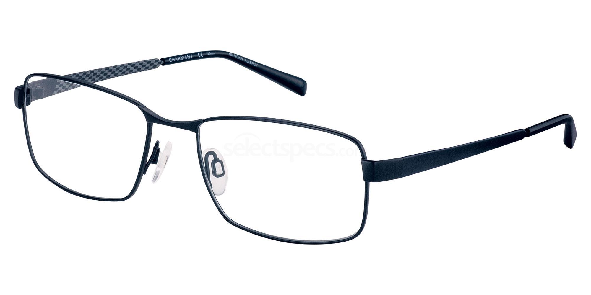 BK CH11438 Glasses, Charmant Titanium Perfection