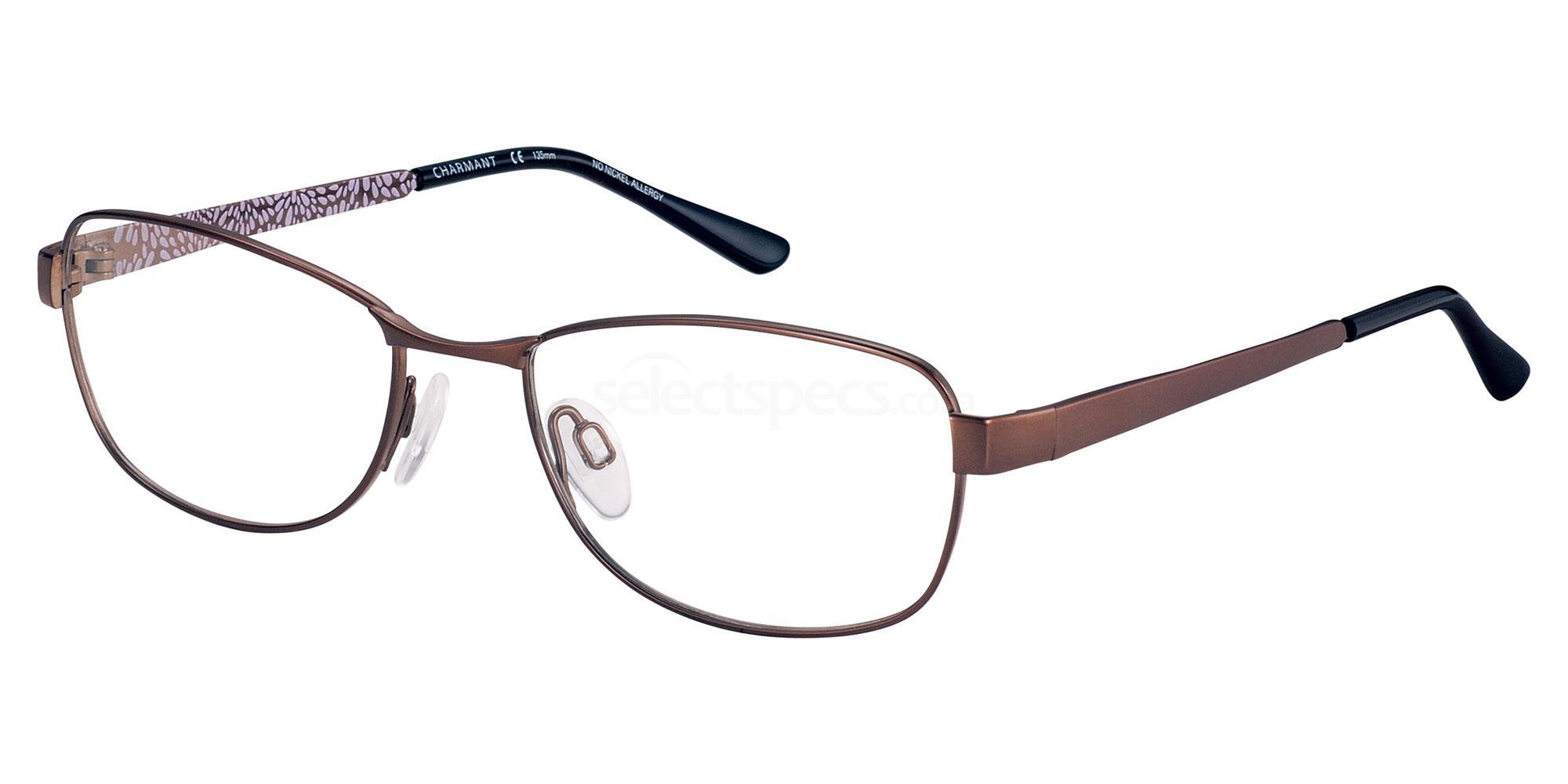 BR CH12135 Glasses, Charmant Titanium Perfection