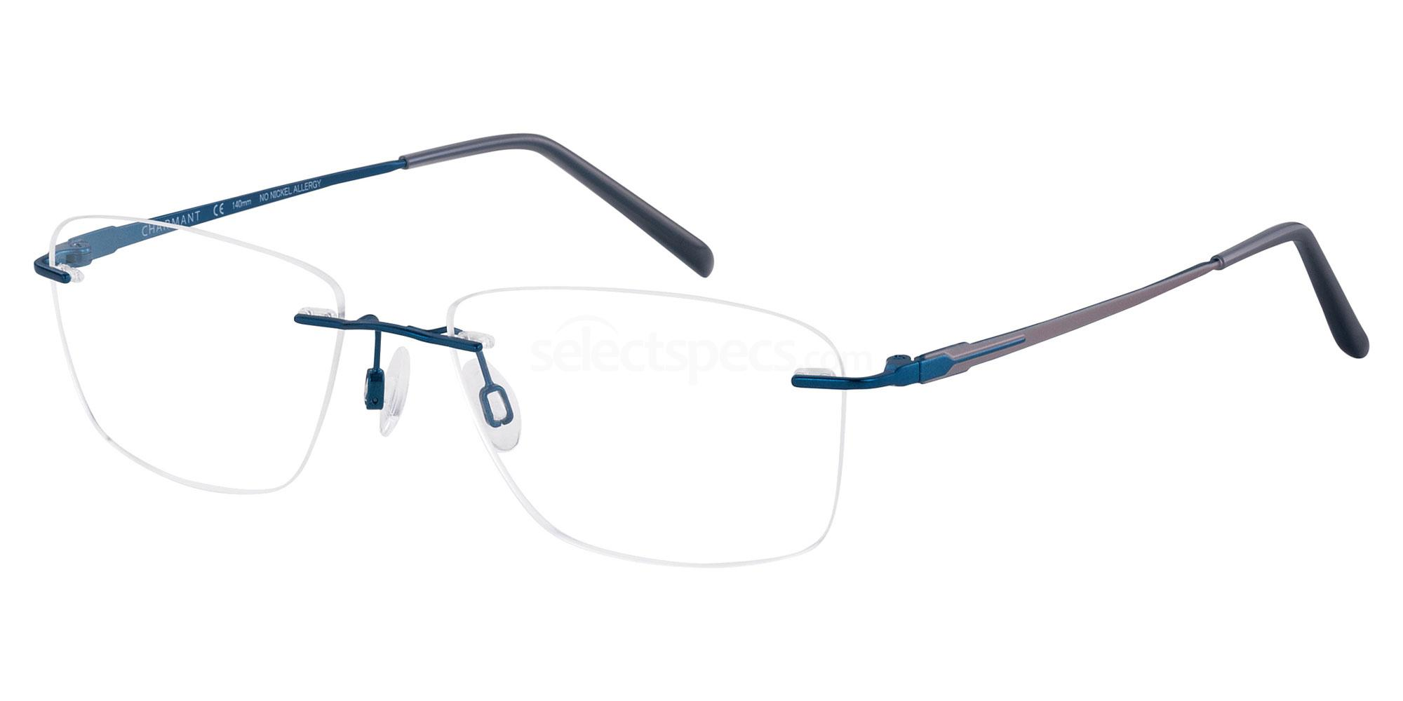 BL CH110976 Glasses, Charmant Titanium Perfection
