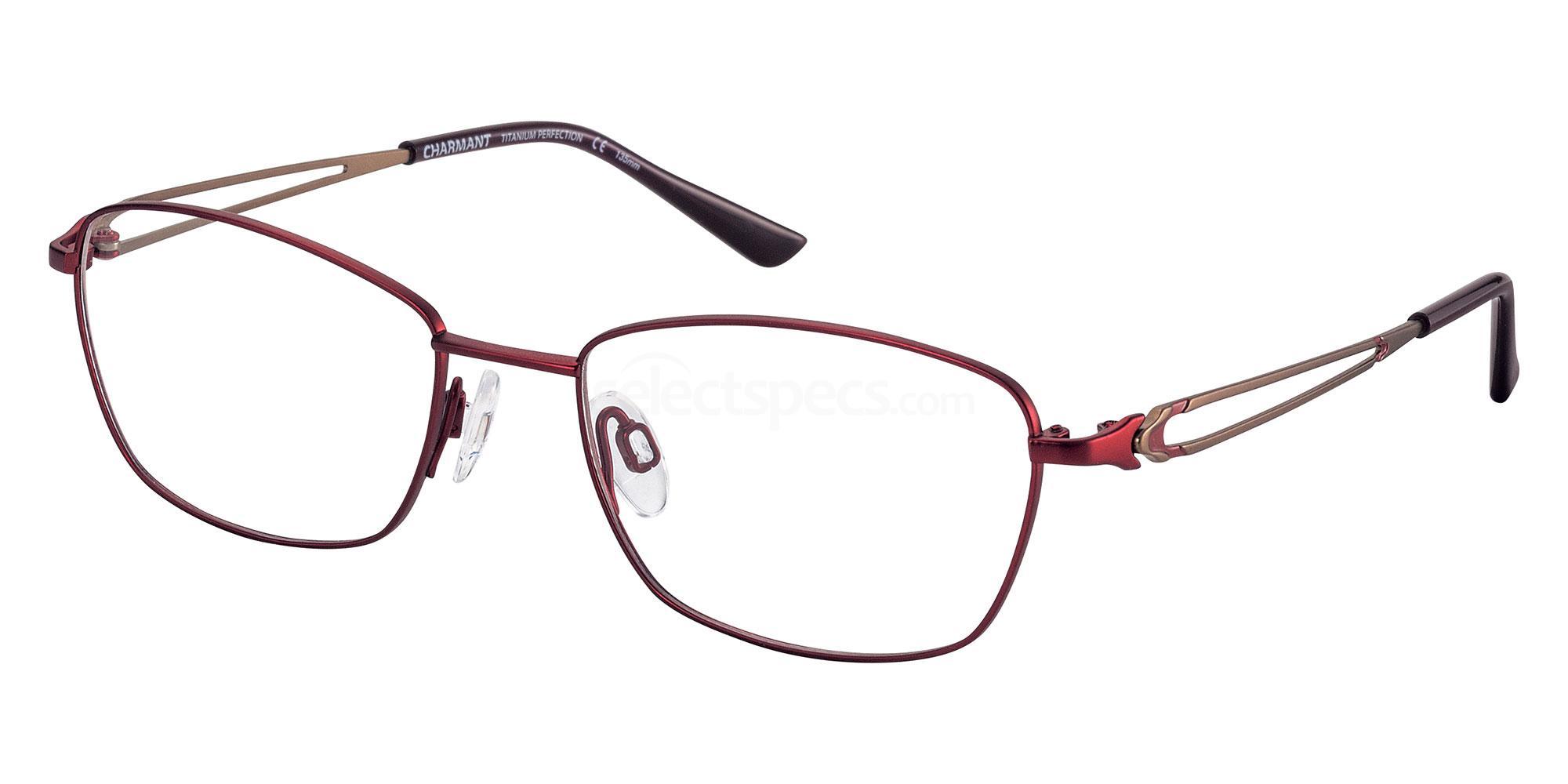 RE CH12147 Glasses, Charmant Titanium Perfection