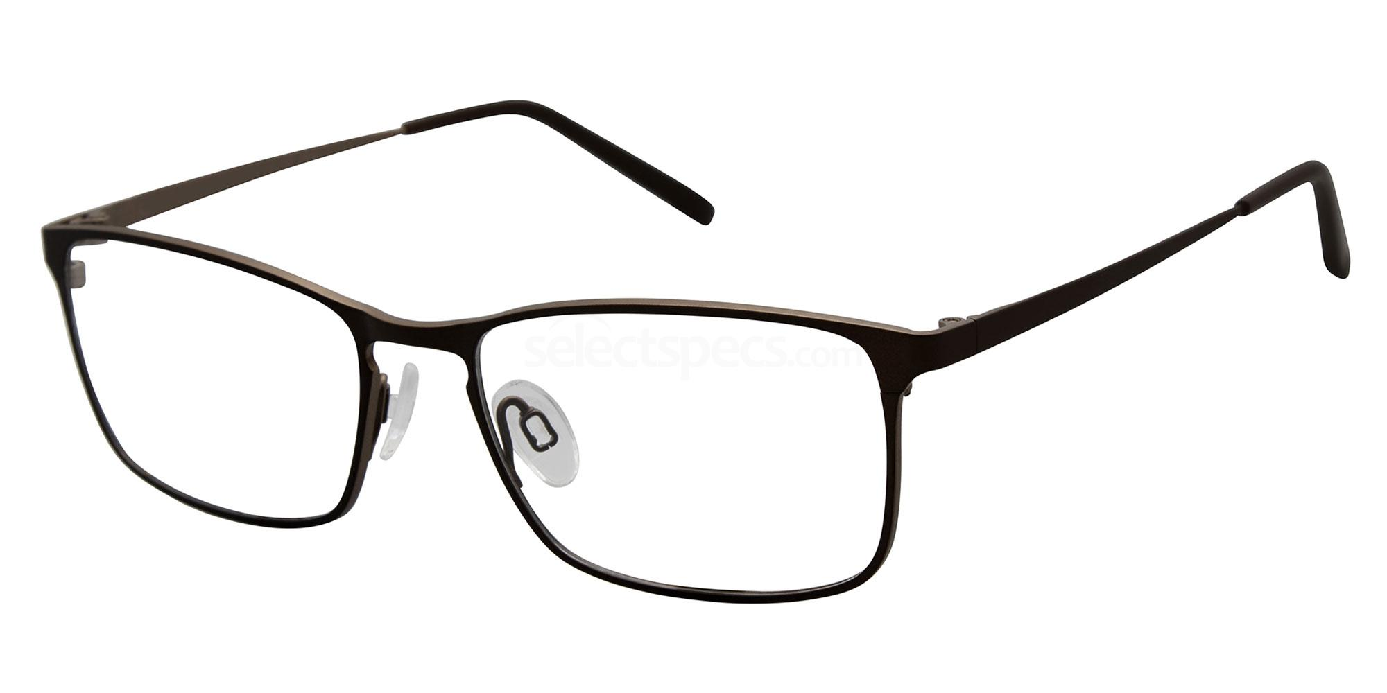 BR CH11455 Glasses, Charmant Titanium Perfection