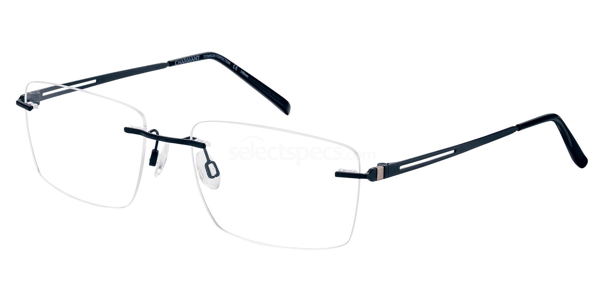 BK CH10978 Glasses, Charmant Titanium Perfection