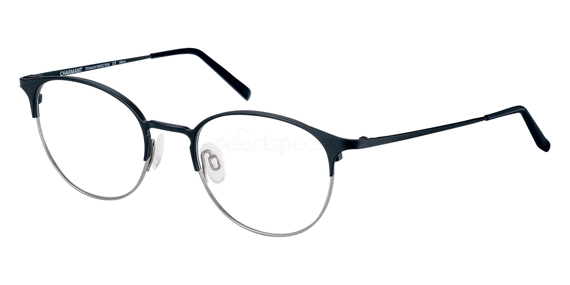 BK CH11465U Glasses, Charmant Titanium Perfection