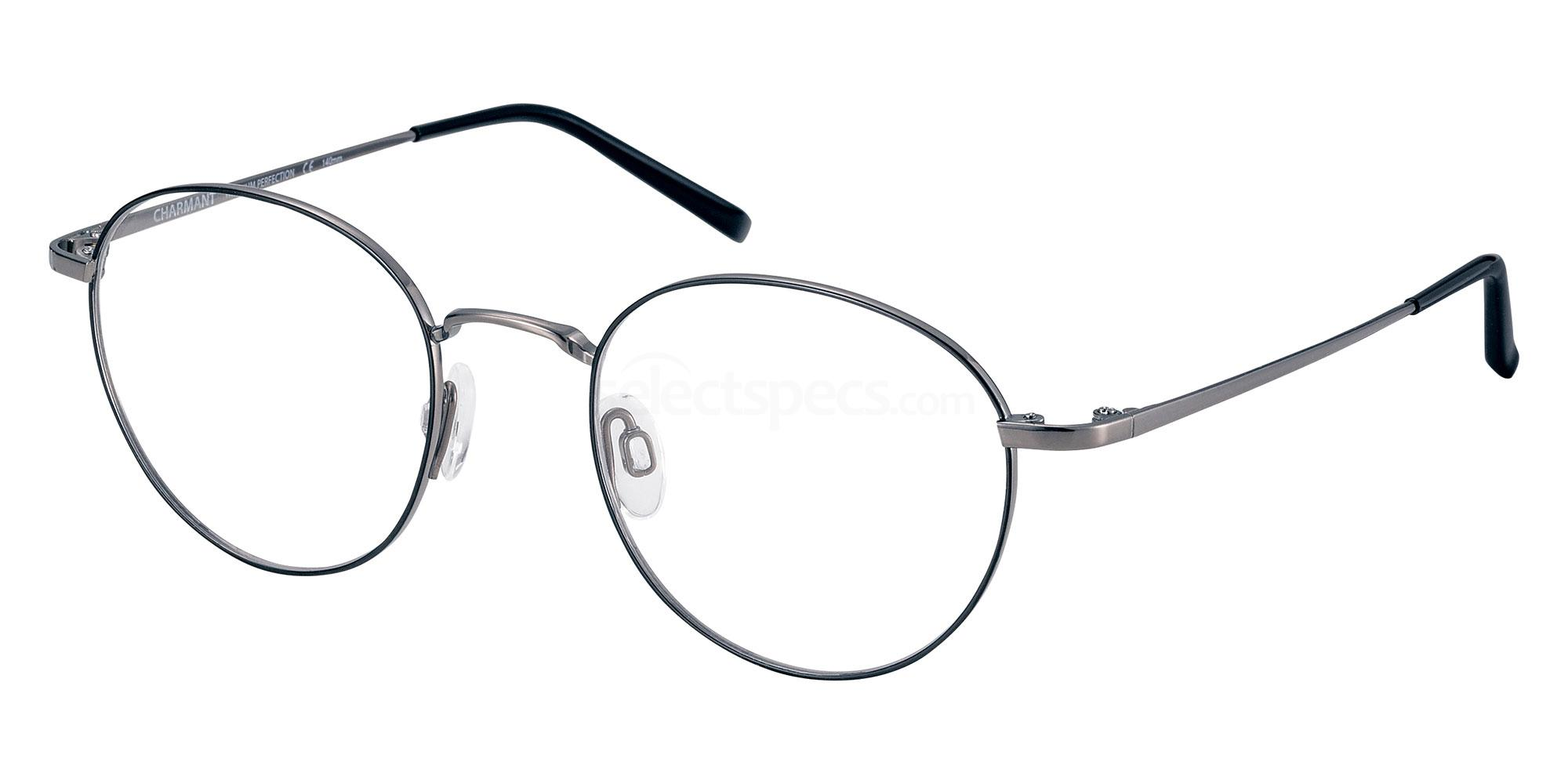 BK CH11466U Glasses, Charmant Titanium Perfection
