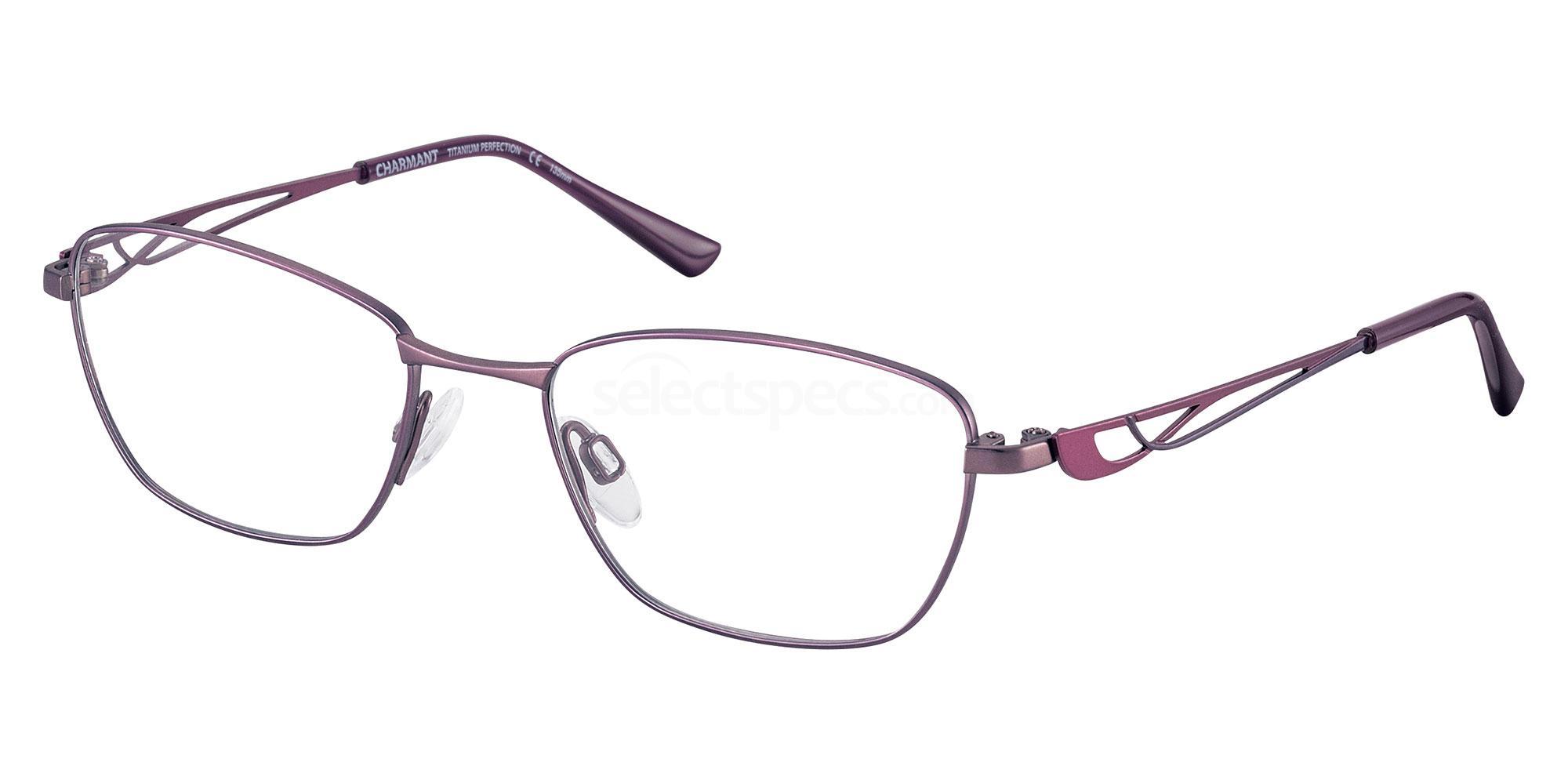 PU CH12149 Glasses, Charmant Titanium Perfection