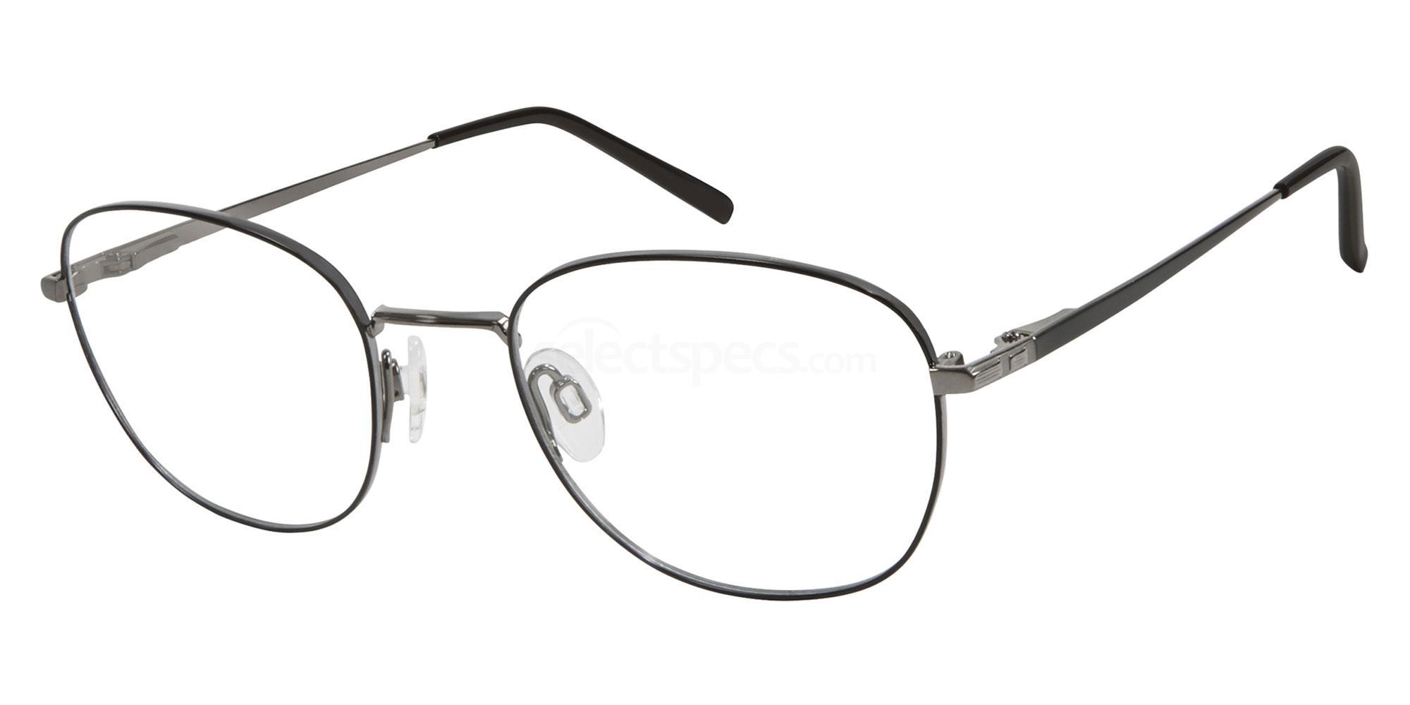 BK CH11442 Glasses, Charmant Titanium Perfection