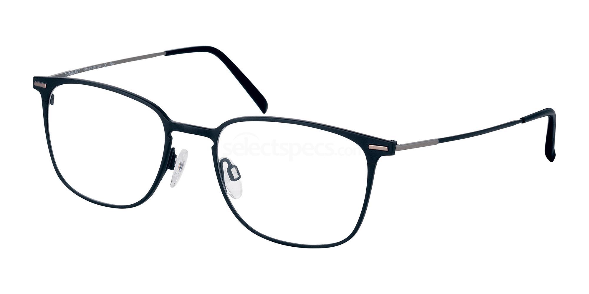 BK CH29711 Glasses, Charmant Titanium Perfection
