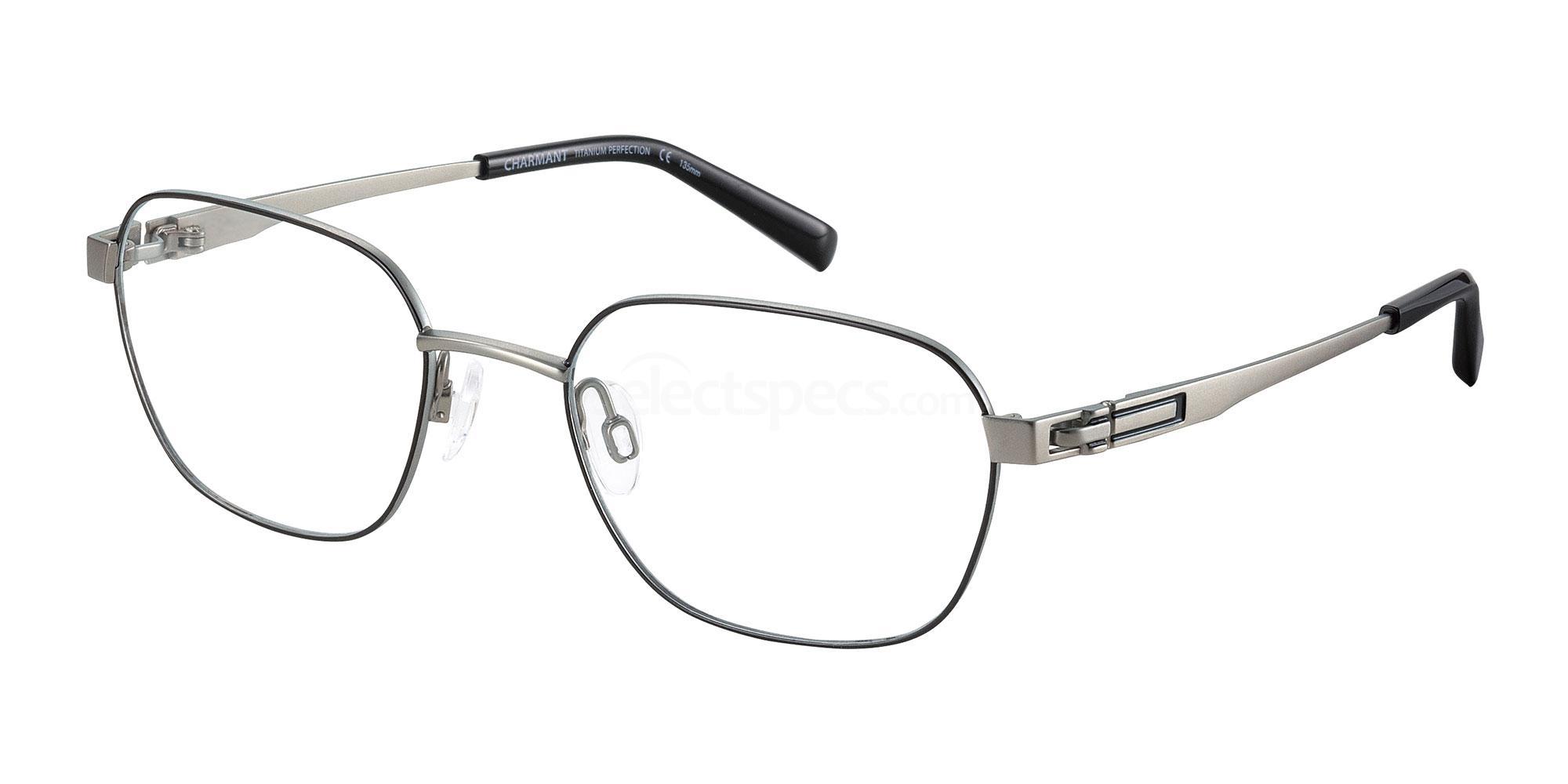 BK CH29713 Glasses, Charmant Titanium Perfection