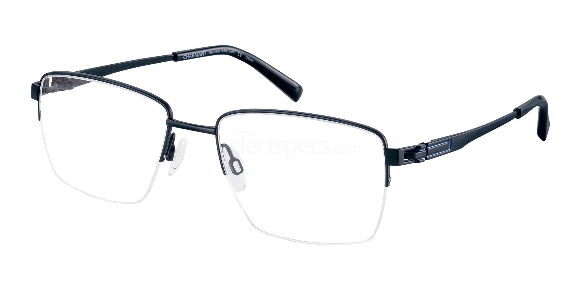 BK CH29714 Glasses, Charmant Titanium Perfection