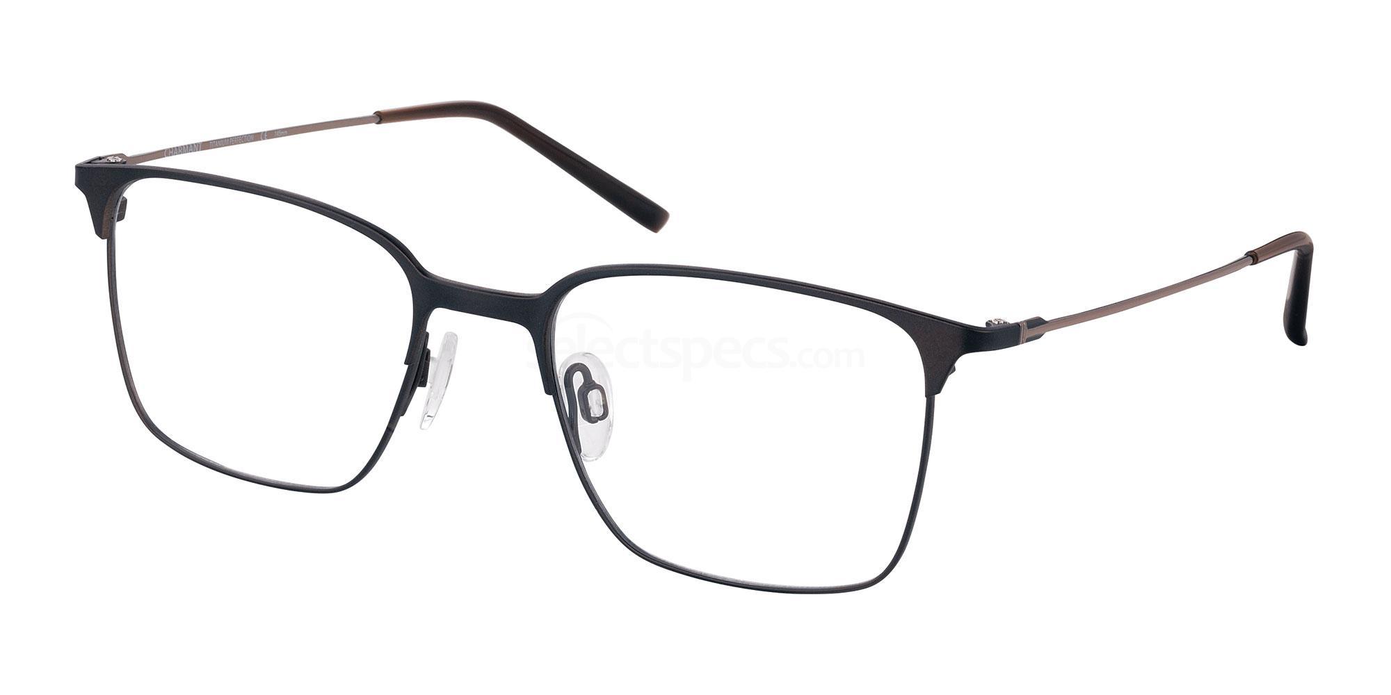 BR CH29709 Glasses, Charmant Titanium Perfection