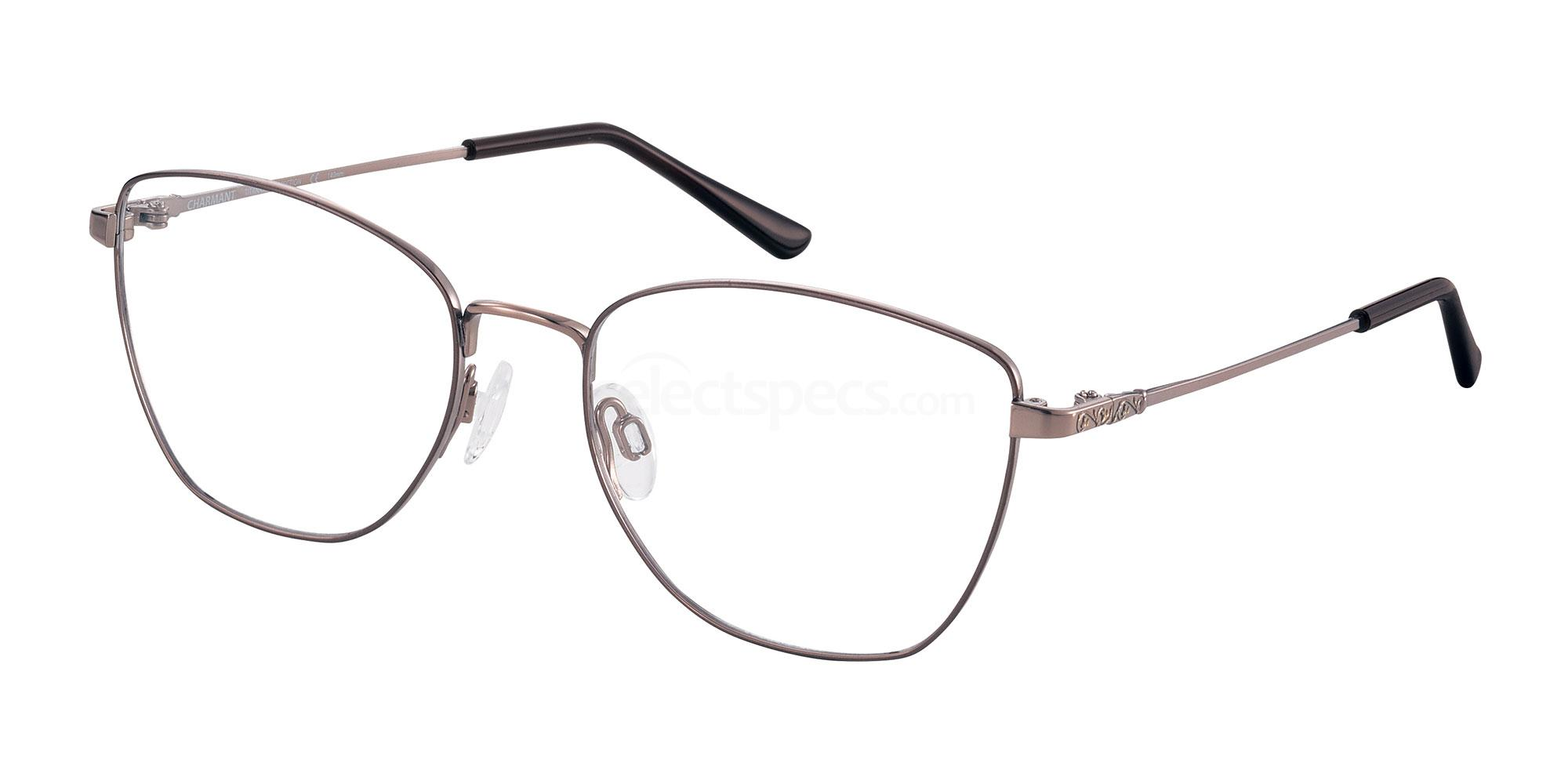 BR CH29805 Glasses, Charmant Titanium Perfection