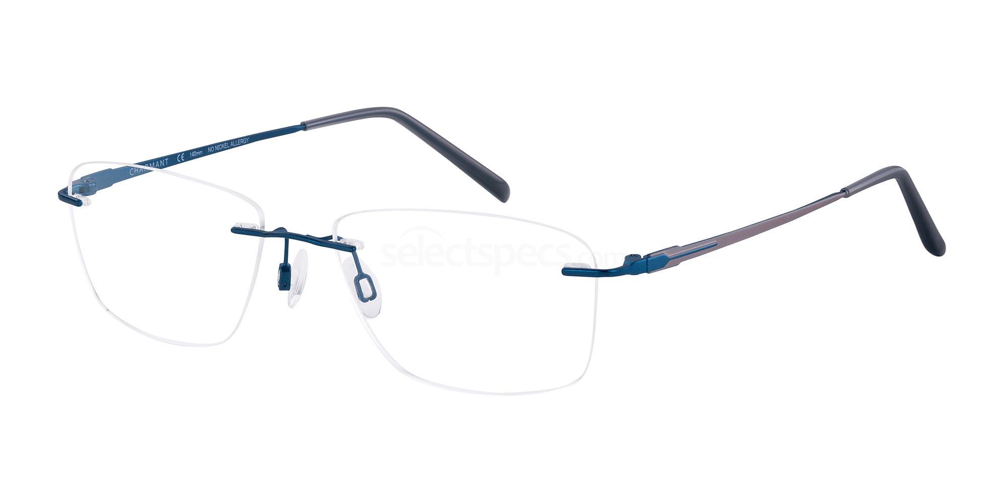BL CH10976 Glasses, Charmant Titanium Perfection