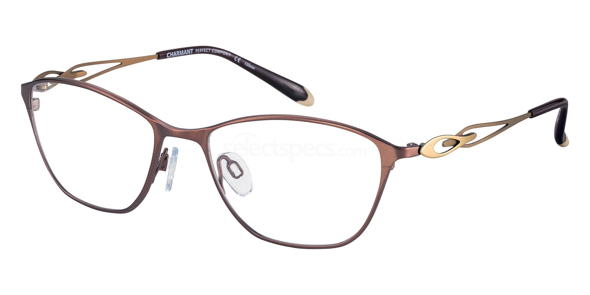 BR CH10639 Glasses, Charmant Perfect Comfort