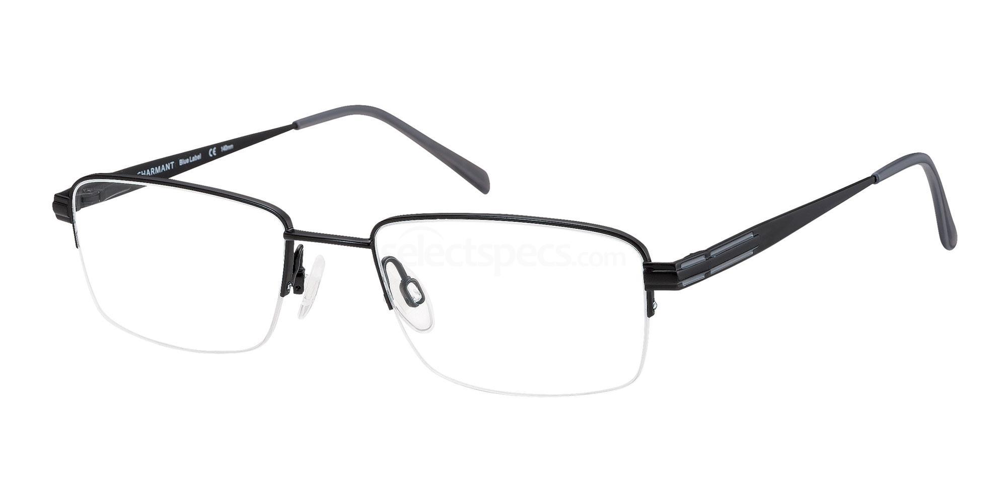 BK CH16113 Glasses, Charmant Blue Label
