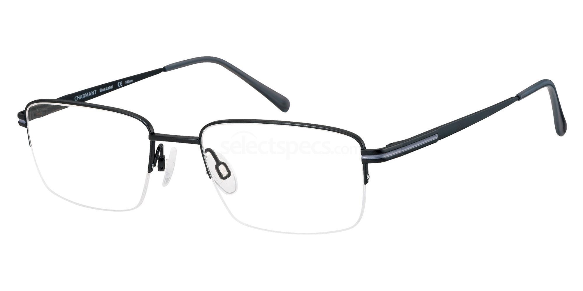 BK CH16115 Glasses, Charmant Blue Label
