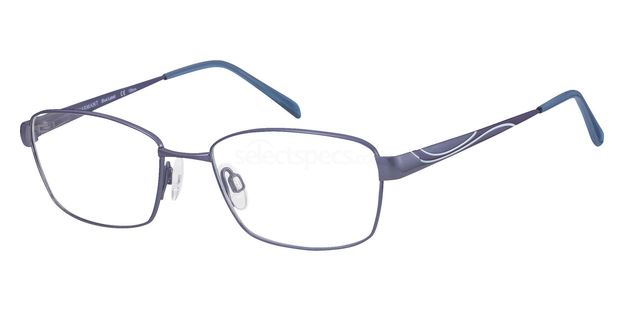 BL CH16034 Glasses, Charmant Blue Label
