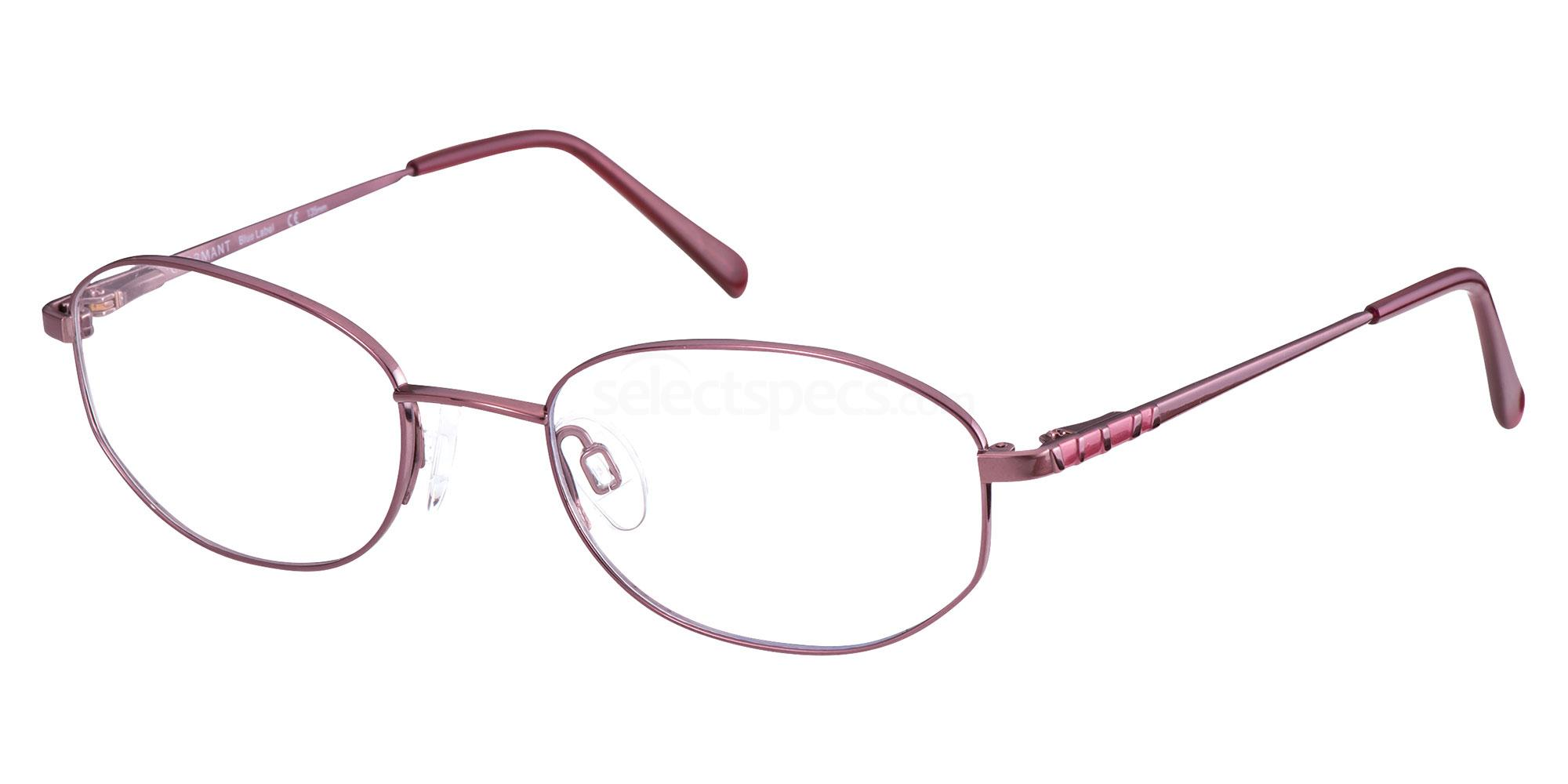 BU CH16040 Glasses, Charmant Blue Label