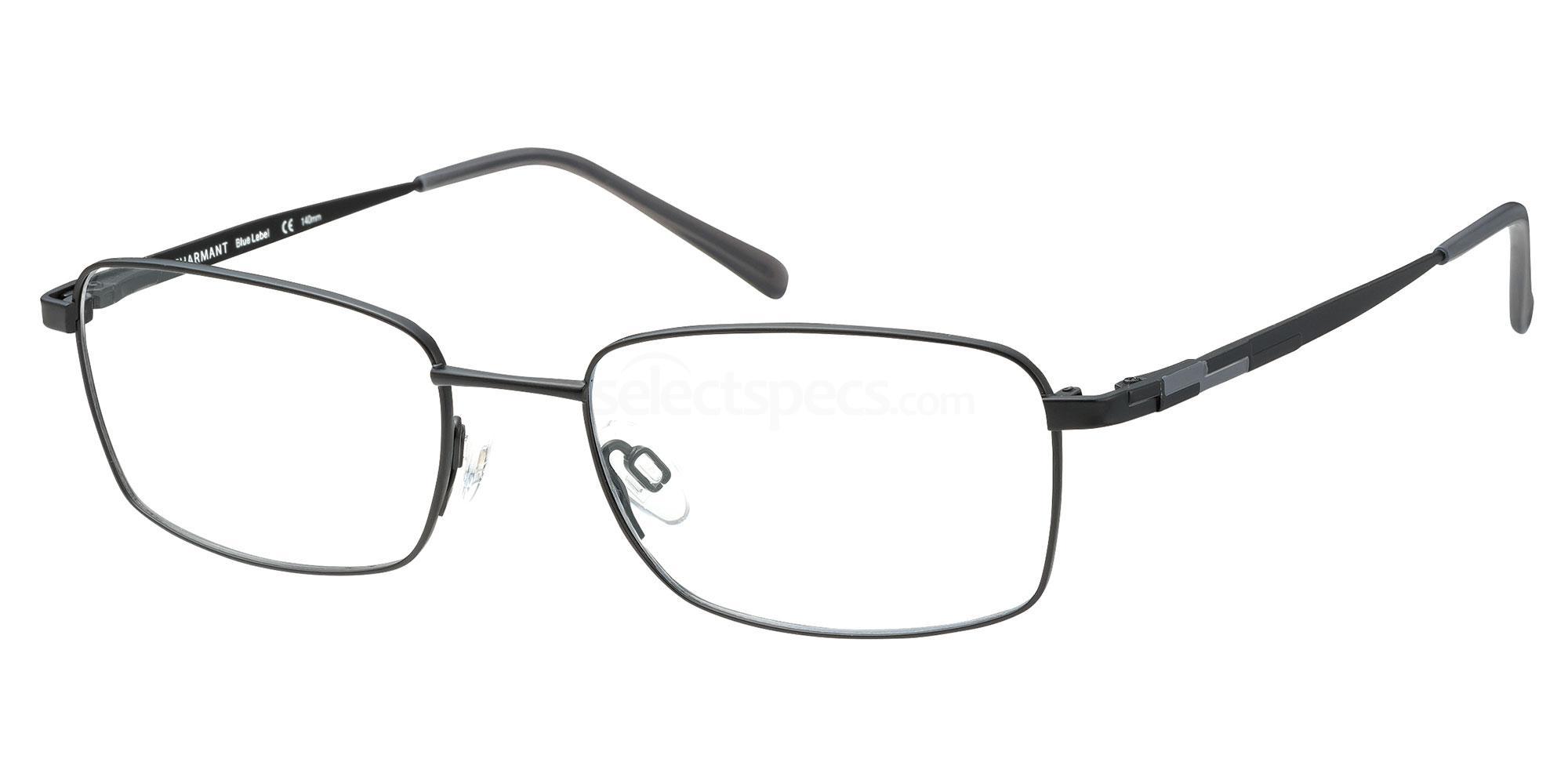 BK CH16122 Glasses, Charmant Blue Label