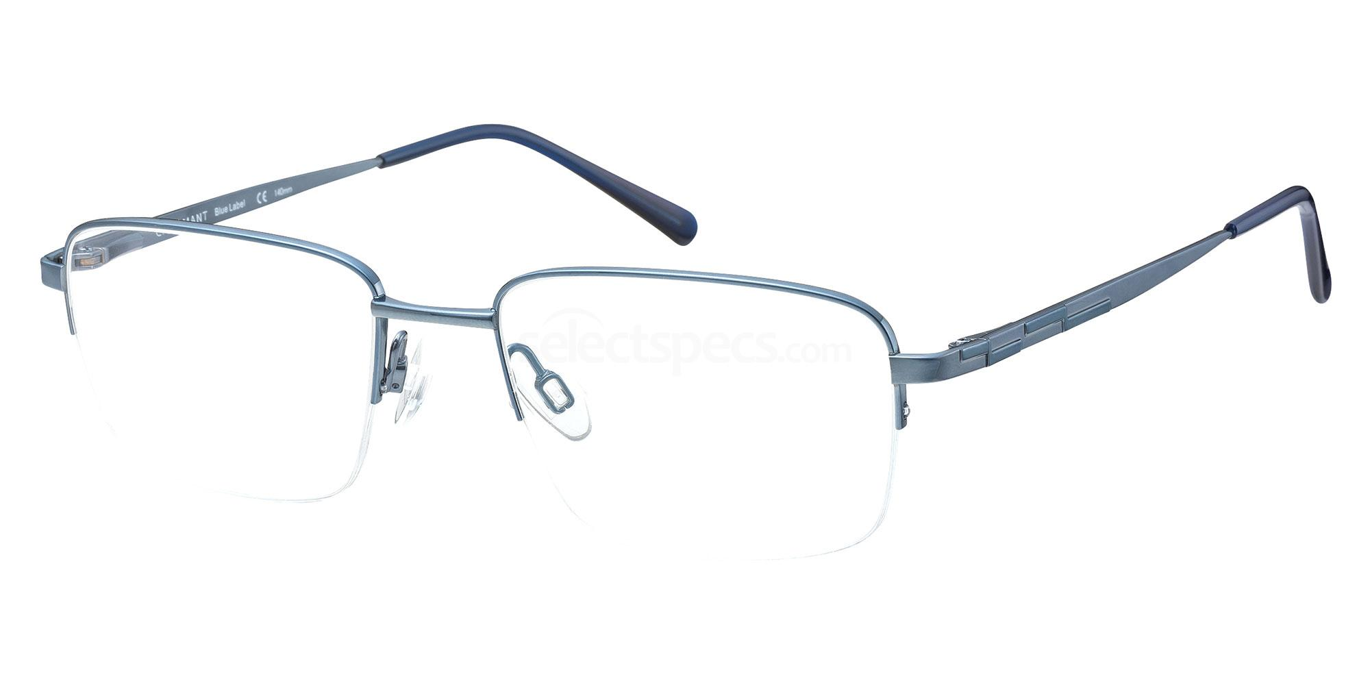 BL CH16123 Glasses, Charmant Blue Label