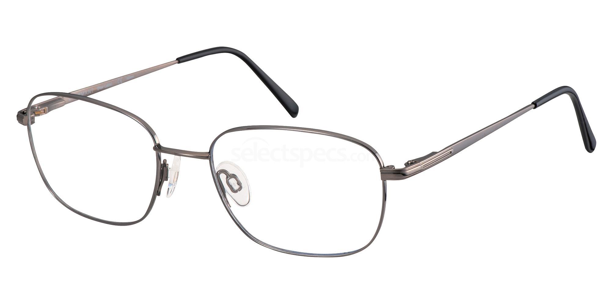 DG CH16124 Glasses, Charmant Blue Label