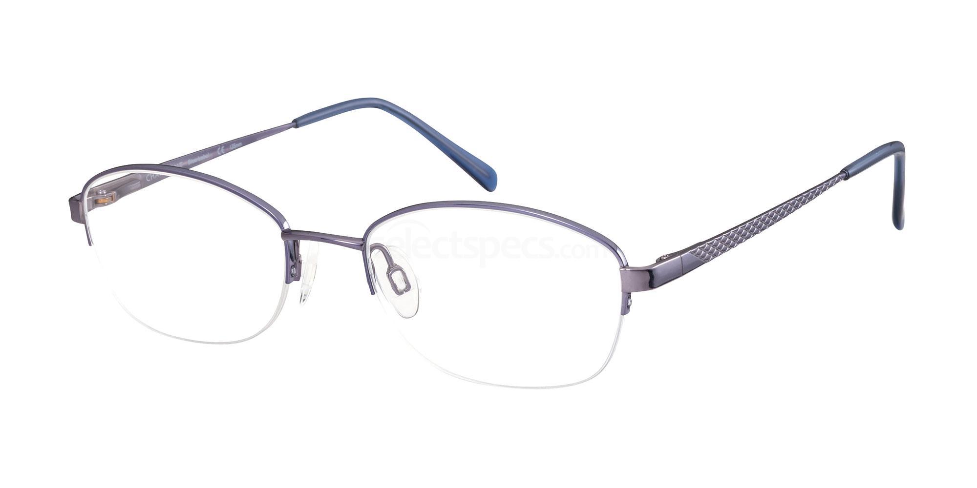 BL CH16043 Glasses, Charmant Blue Label