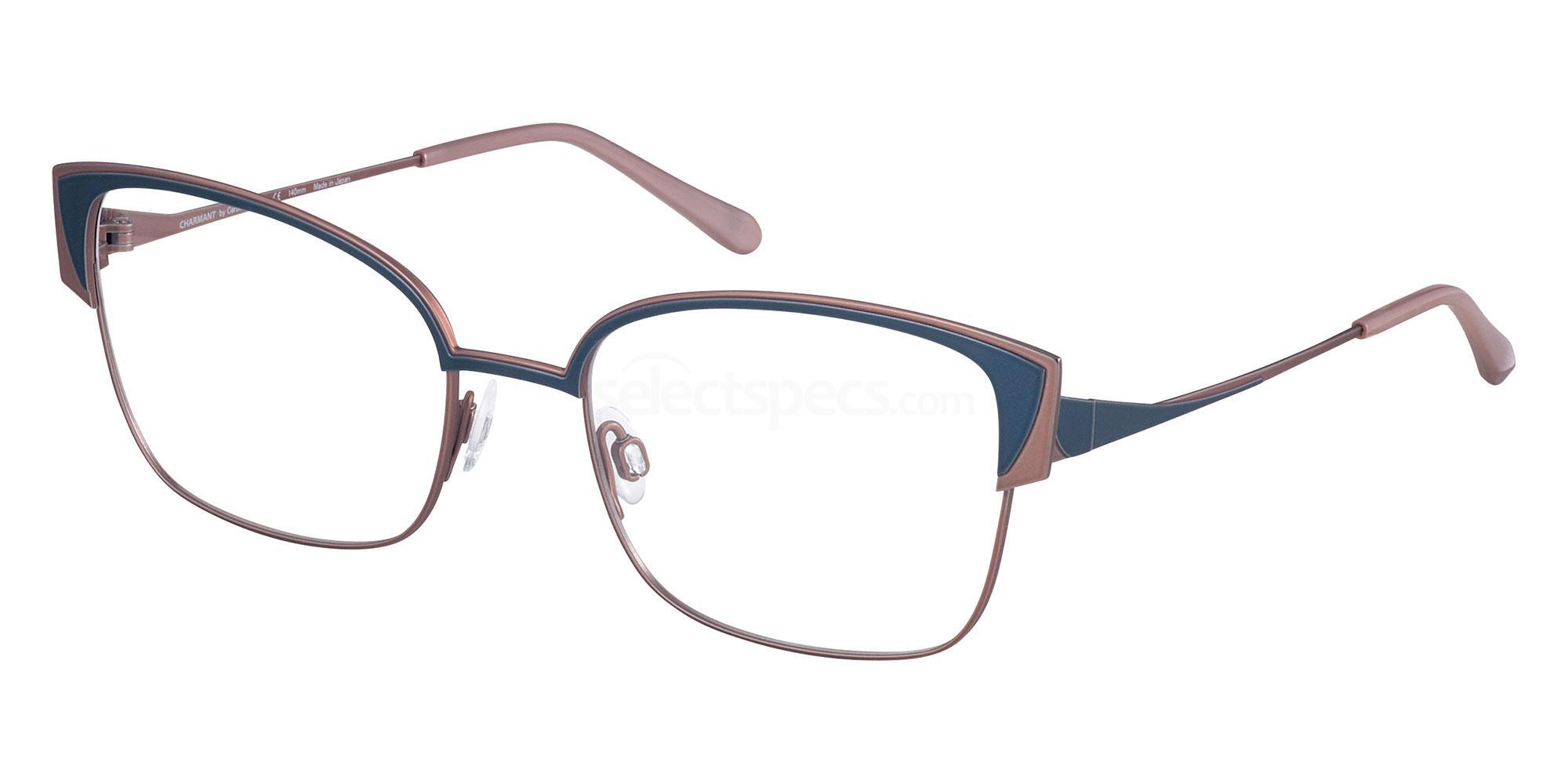 BL CH12565 Glasses, CHARMANT by Caroline Abram