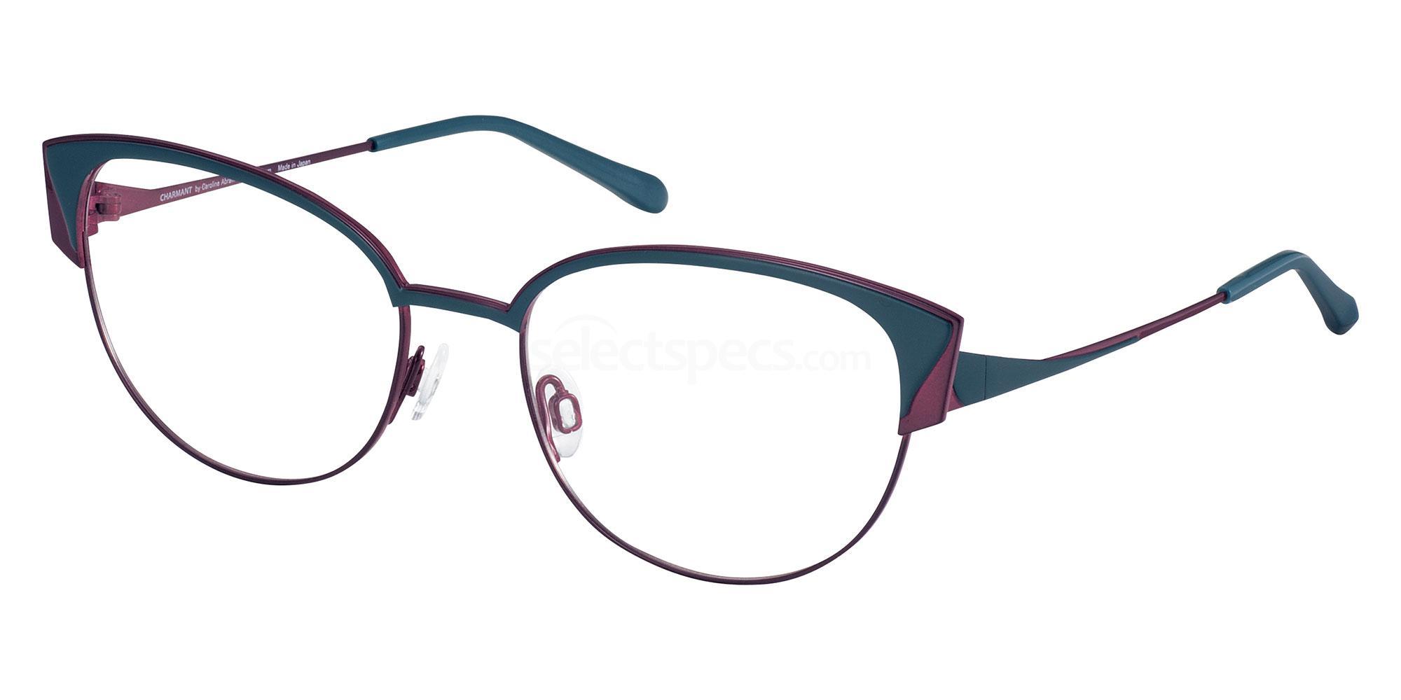 BU CH12566 Glasses, CHARMANT by Caroline Abram