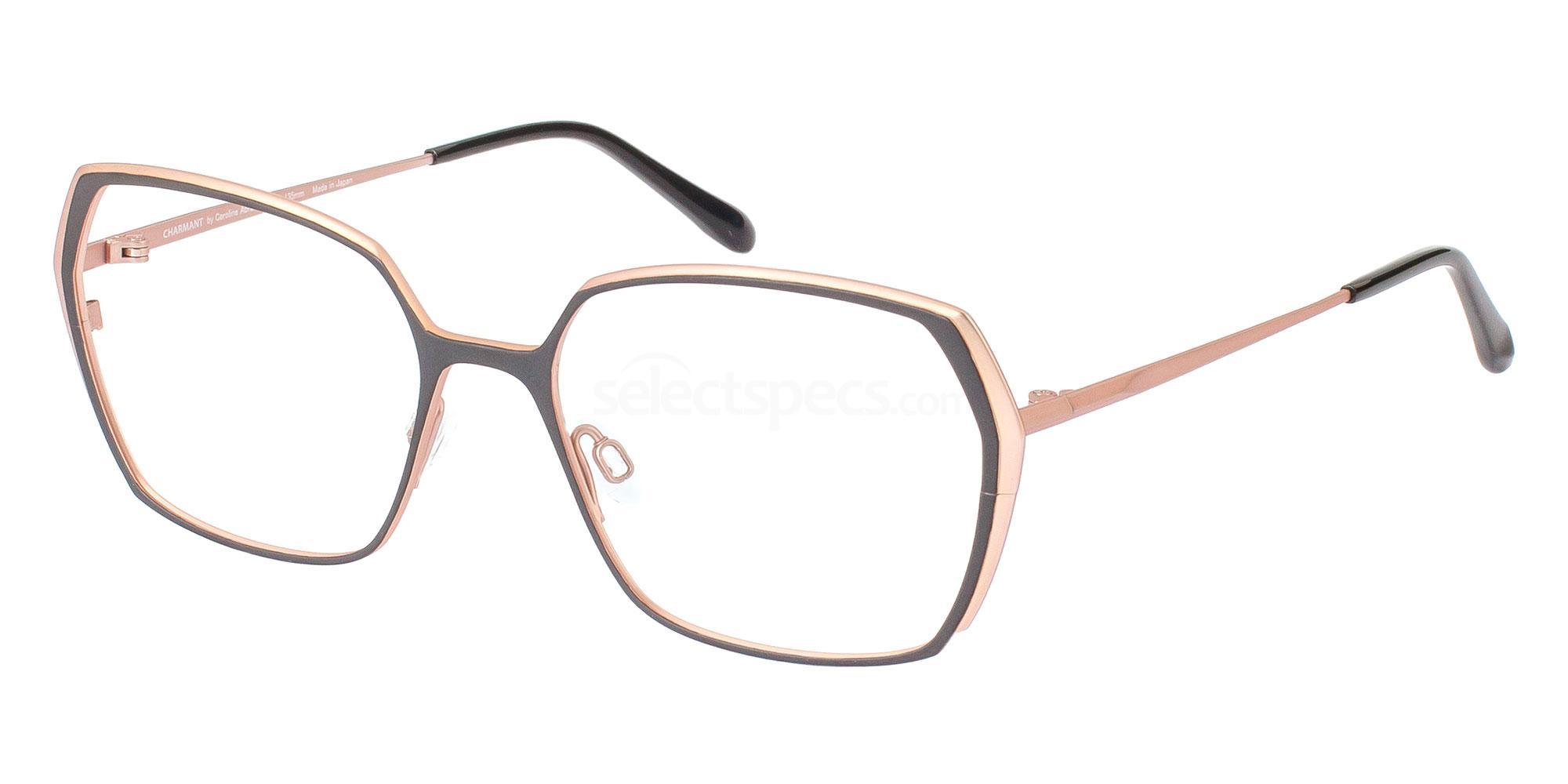 BK CH12557 Glasses, CHARMANT by Caroline Abram
