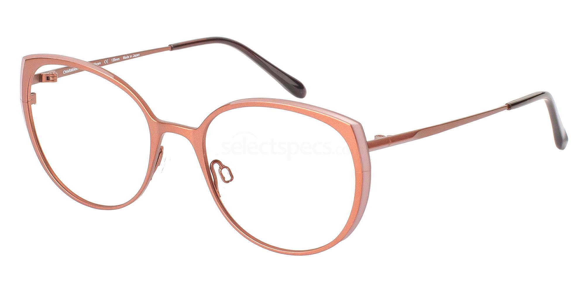 BR CH12559 Glasses, CHARMANT by Caroline Abram