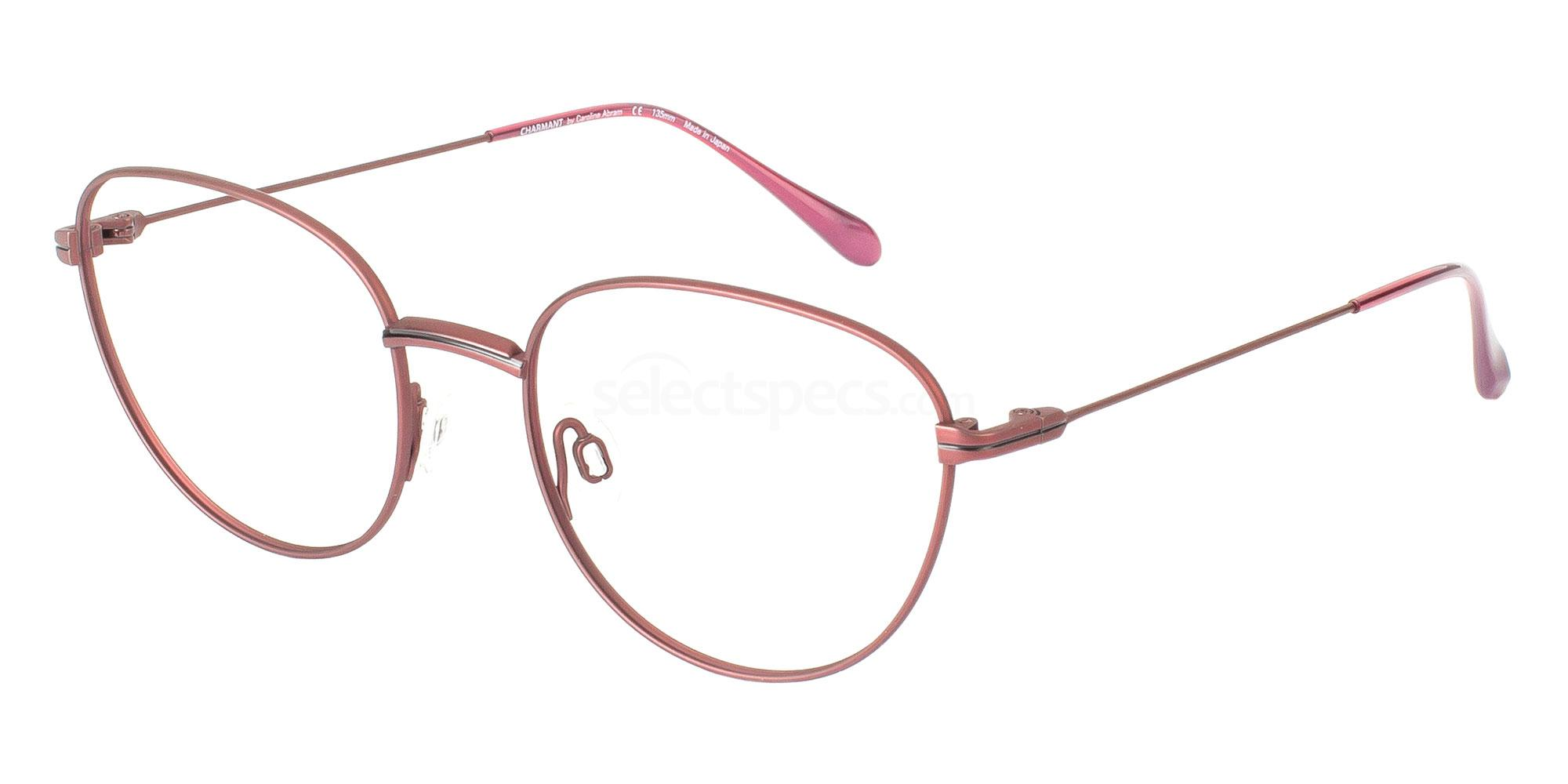 BU CH12555 Glasses, CHARMANT by Caroline Abram