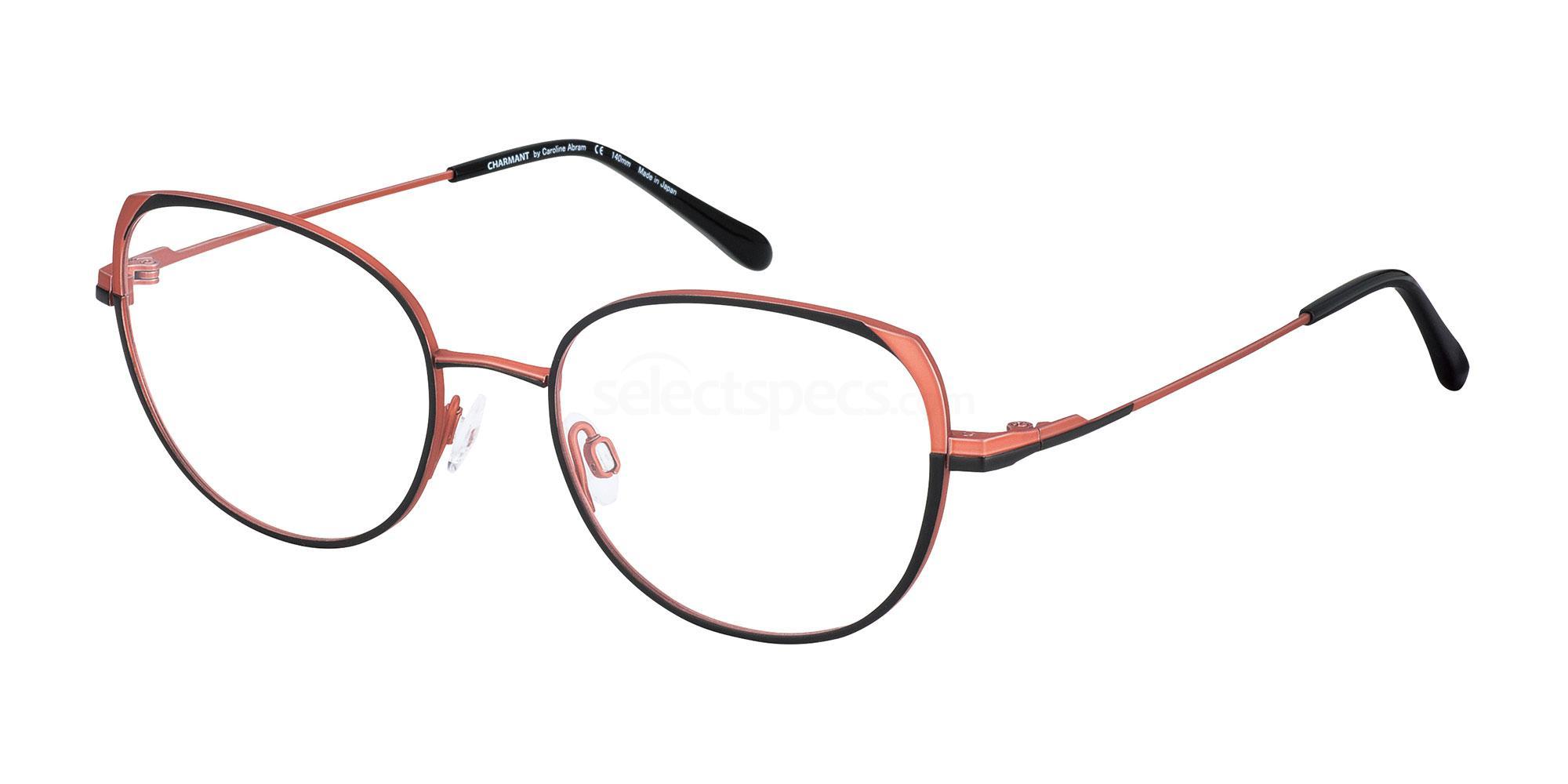 BK CH12569 Glasses, CHARMANT by Caroline Abram