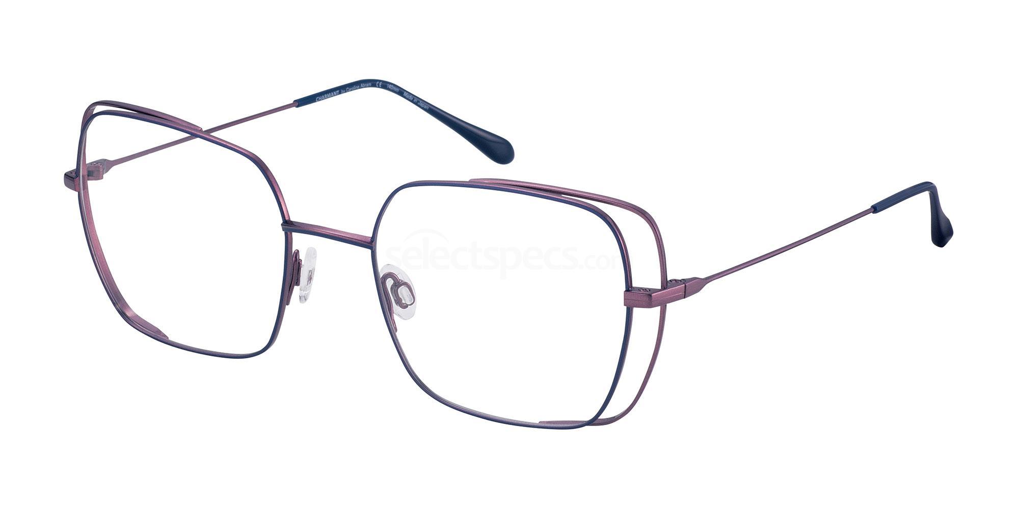 FU CH12572 Glasses, CHARMANT by Caroline Abram