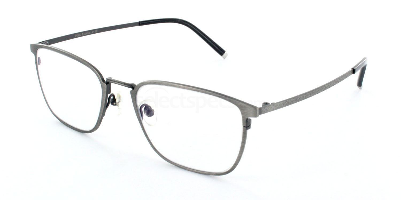C03 5808 Glasses, Tesla Pure Titanium