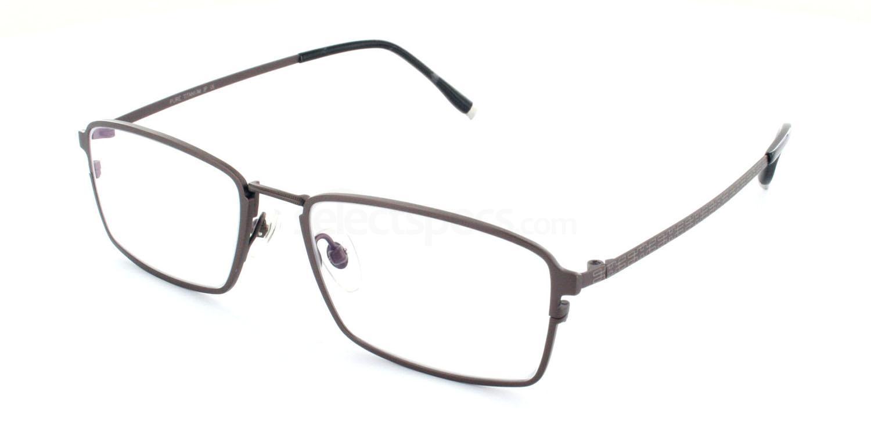 C09 5810 Glasses, Tesla Pure Titanium