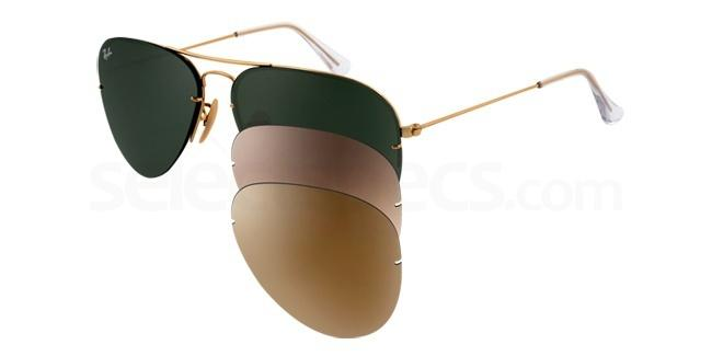 Ray-Ban Tech Sunglasses at SelectSpecs