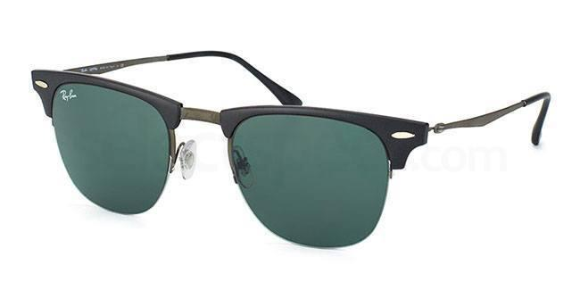 Ray-Ban RB8056 Clubmaster Sunglasses at SelectSpecs