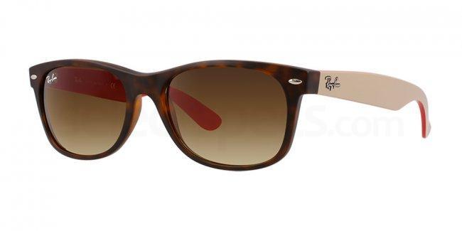 6752d0d349938 Ray-Ban RB2132 - New Wayfarer sunglasses