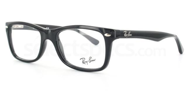 4cc0e89f6 Ray-Ban RX5228 (1/2) glasses | Free prescription lenses | SelectSpecs