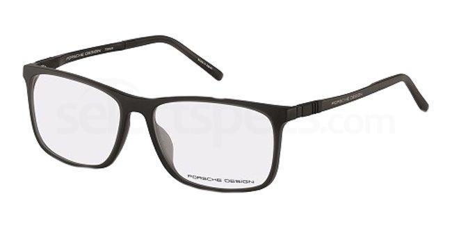 2447cf716f7a Porsche Design P8323 glasses. Free lenses   delivery