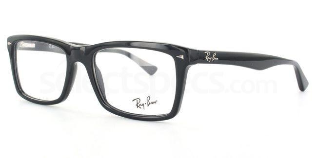 Ray-Ban RX5287 Glasses   Free Prescription Lenses   SelectSpecs